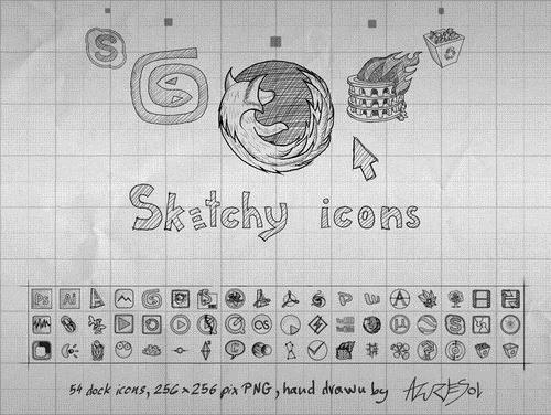 High Quality, Creative Icon Sets