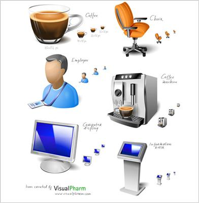High Quality, Creative Icon Sets