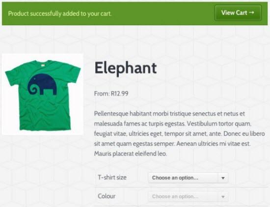 Shopping Cart Plugin for WordPress