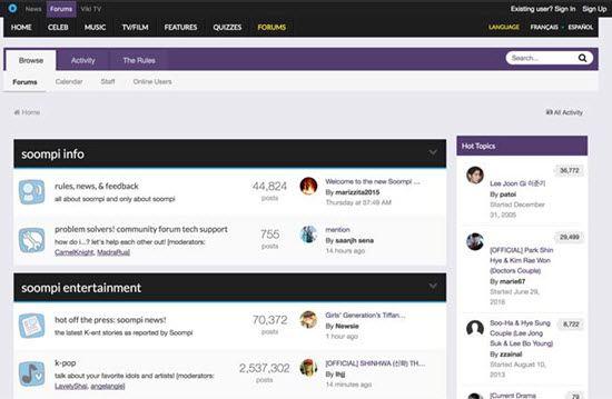 Invision Power Board Forum Software