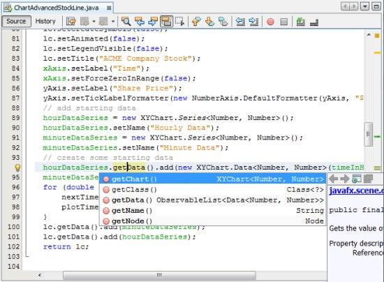 NetBeans Free HTML Editor