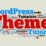 WordPress Theme Development Tutorials