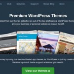 40+ Best Place to Buy Premium WordPress Themes