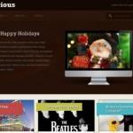10 Free Beautiful WordPress Themes