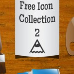 Free Vector Icons Sets