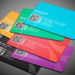 25 Beautiful & Free Business Card Templates