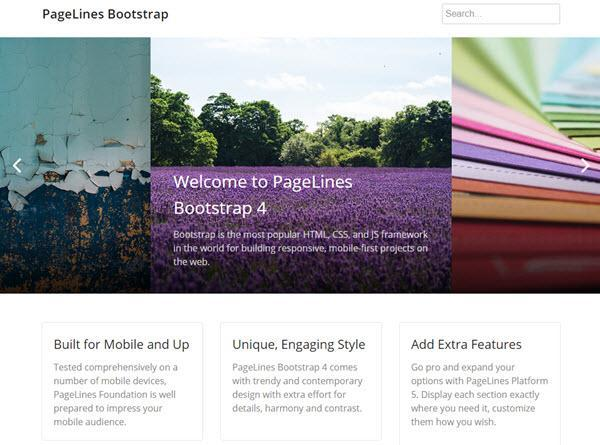 PageLines Platform Pro - WordPress Theme Frameworks