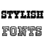 30 Beautiful and Free Curly Fonts