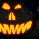 25 Frightening Halloween Wallpapers