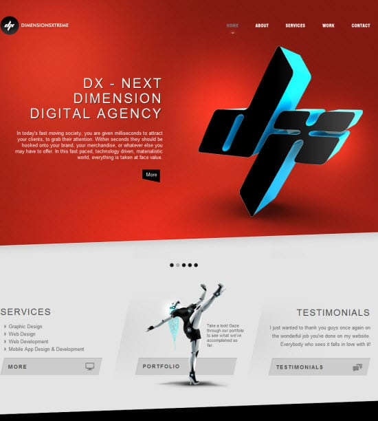 Website Designs