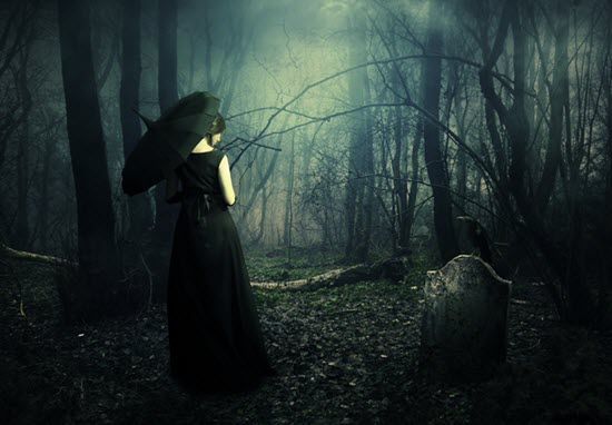 Create a Dark, Mysterious Photo Manipulation