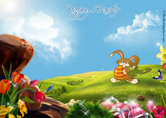 Easter Wallpapers