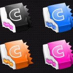 20 Free CandyBar Icons