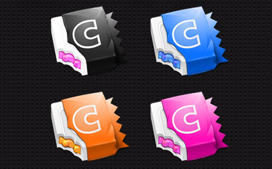 Free Candybar Icons Sets