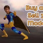 10 Best Places to Buy and Sell 3D Models