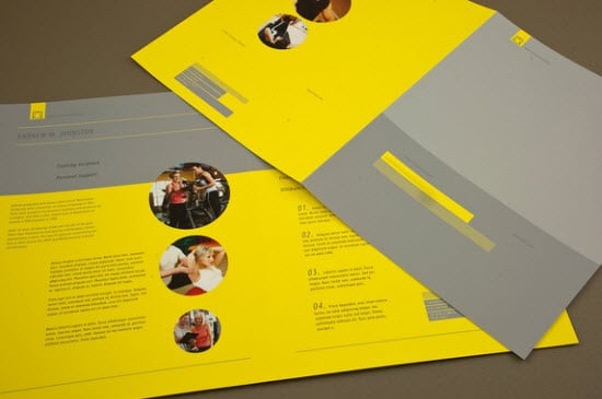 Brochure Designs for Inspiration
