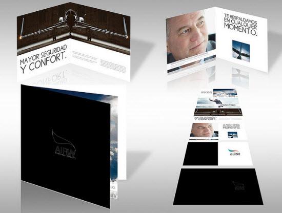 Brochure Designs