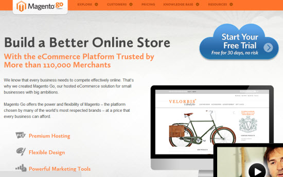 Hosted Shopping Cart Solutions