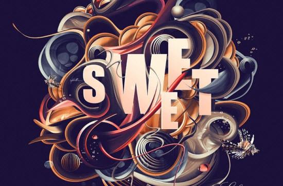 Creative Typography Designs