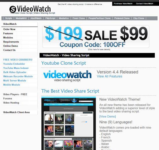 VideoWatch