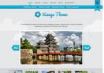 Visage WordPress Theme