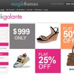 20 Free Magento Themes
