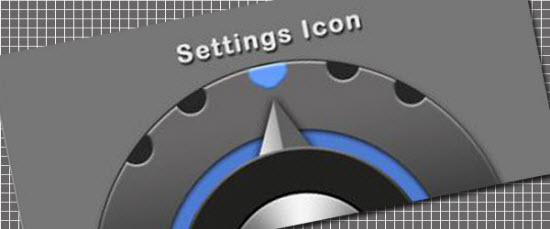Photoshop Icon Design Tutorials
