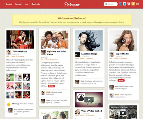 Themify WordPress Themes Review