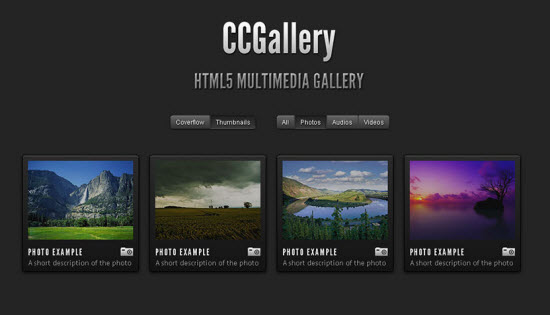 Image Gallery Plugins