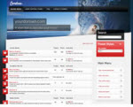 Cerulean phpBB3 Style