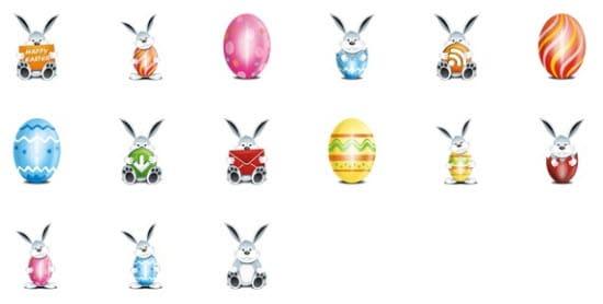 Free Easter Icon