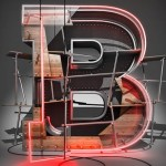 25 Stunning Photoshop 3D Text Effect Tutorials