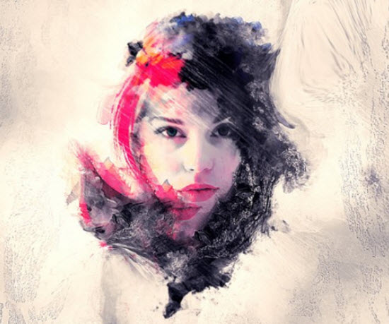 Photoshop Photo Effect Tutorials