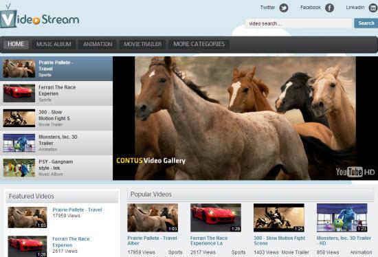 WordPress Video Gallery Plugins