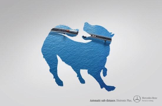 Automotive Print Advertisements