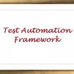 Good Test Automation Framework