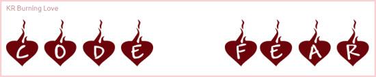 Valentine Fonts