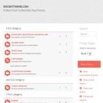 Modern and Flexible phpBB3 Style Epsilon by RocketTheme