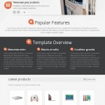 Stylish and Responsive Magento Template Chapelco