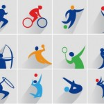25 Beautiful and Free Sports Icons
