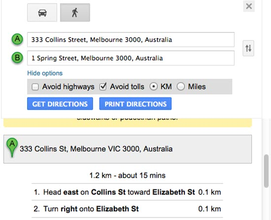 Google Map Plugin