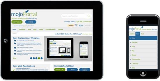 5 Best ASP.Net CMS (Content Management System) Software