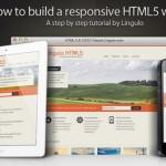 10 Useful HTML Tutorials to Create Beautiful Website