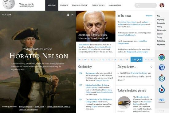 Beautifully Designed Websites