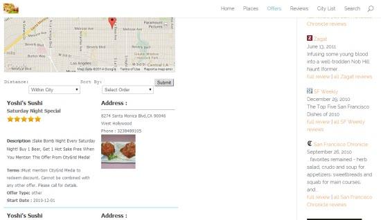 WP Local Plus a Powerful WordPress Directory Plugin