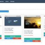 Drag&Drop Site Builder Software SiteBuilder Lite