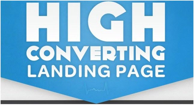 What Goes Inside a High Converting Landing Page
