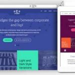 Download Cygnet Joomla Template by RocketTheme