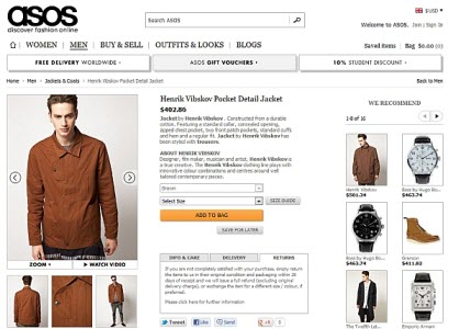 Design Tips to Increase Conversion Rate for Your eCommerce Website