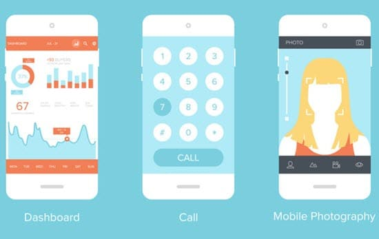 Mobile App UI & UX Designing Tips